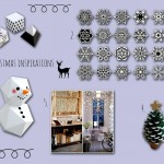 5 szybkich pomysłów na świąteczne dekoracje