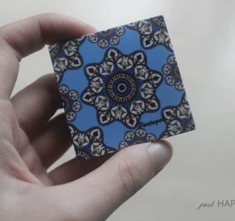 AZULEJO – czyli magia wzorów i kolorów w Lizbonie