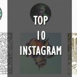 10 inspirujących profili na instagramie- GRAFIKA