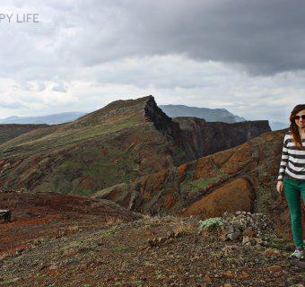Co zwiedzać na Maderze? cz.1 wschodnie wybrzeże wyspy- Baia d'Abra