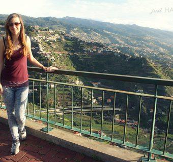 MADERA, Funchal – fotorelacja z krainy wiecznej wiosny
