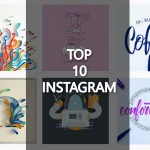 10 inspirujących profili na Instagramie- KALIGRAFIA/LITERNICTWO