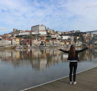 Moja fotorelacja z Porto