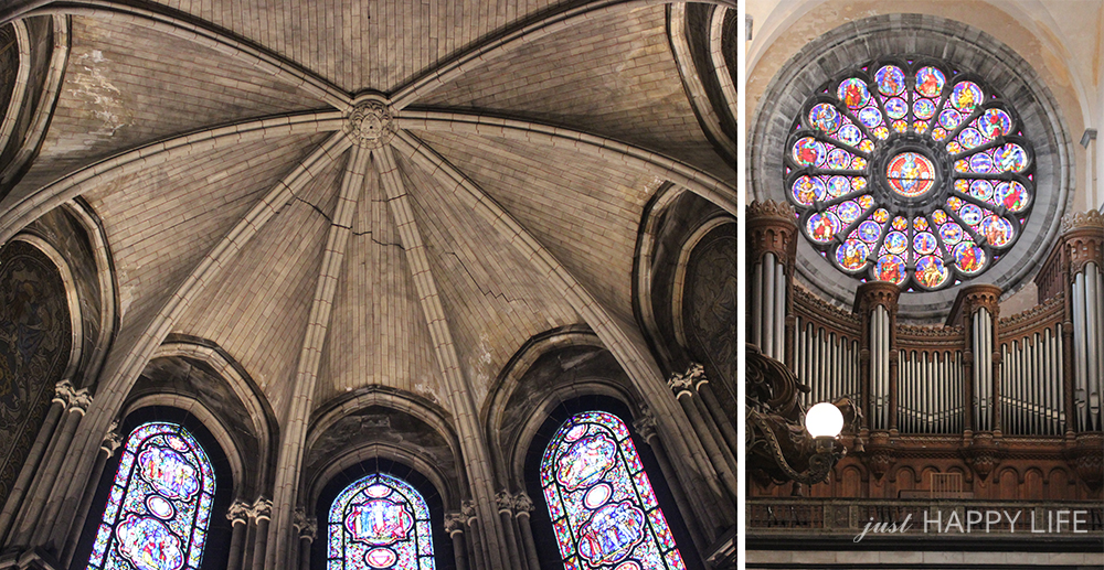 5 kościoły