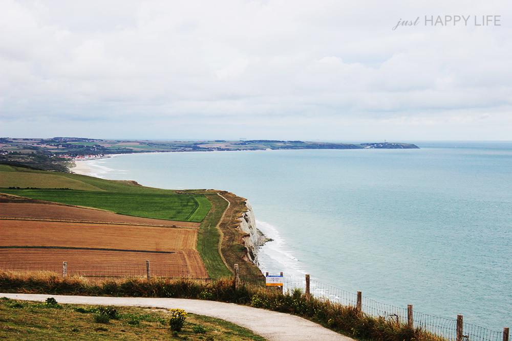 6 angielskie wybrzeże i pola
