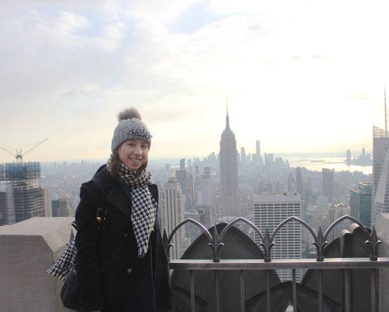 Nowy Jork w grudniu – 10 miejsc, które warto zobaczyć! (z mapą)