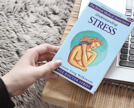 Jak radzić sobie ze stresem? PROJECT HAPPY LIFE