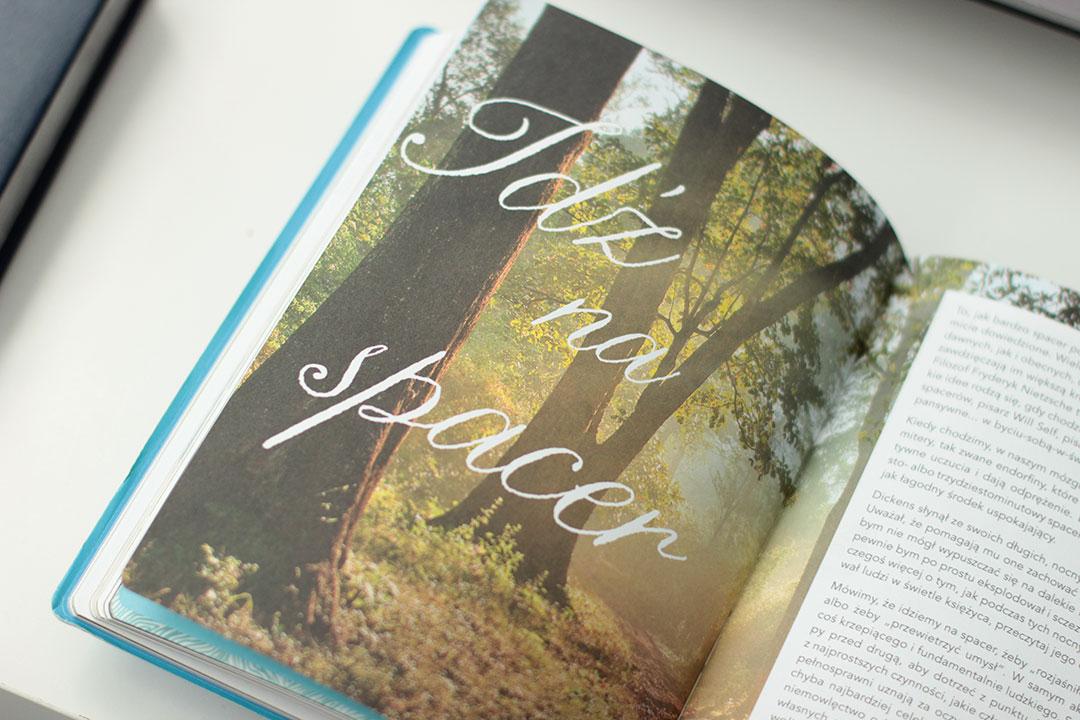 książka odstresownik