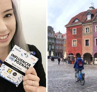 Influencer Live Poznań 2019 – konferencja, która wywraca mózg