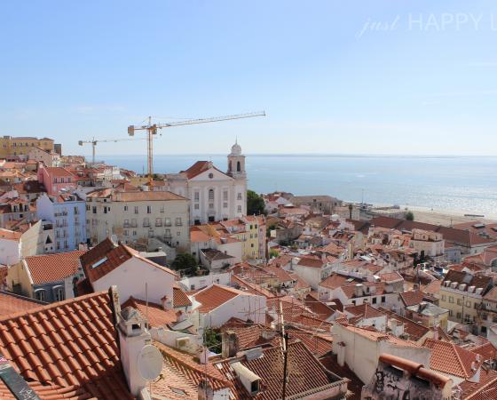 10 powodów, dlaczego w Portugalii nigdy nie poczujesz się jak w Polsce