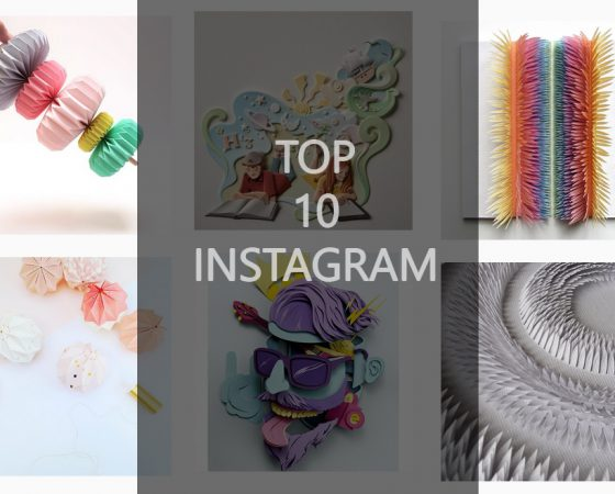 10 inspirujących profili na Instagramie- ORIGAMI
