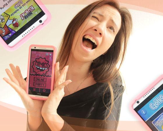 3 gry imprezowe na telefon, które musisz wypróbować!