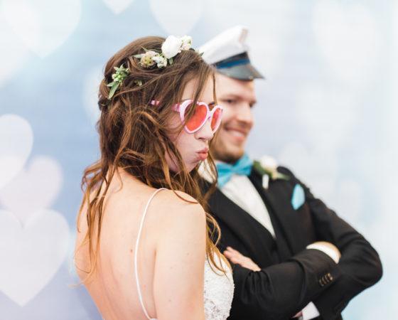 5 ślubnych tradycji, które sobie odpuściliśmy